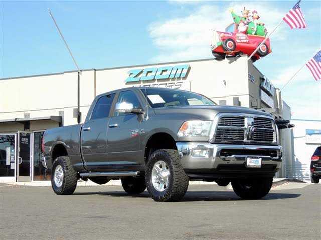 Dodge Ram 2500 2011 $26900.00 incacar.com