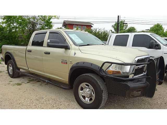 Dodge Ram 2500 2011 $13900.00 incacar.com