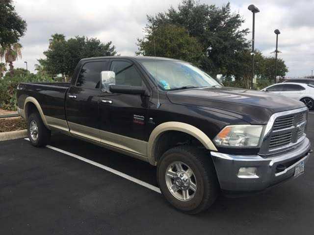 Dodge Ram 2500 2011 $20531.00 incacar.com