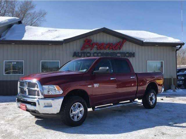 Dodge Ram 2500 2011 $8982.00 incacar.com