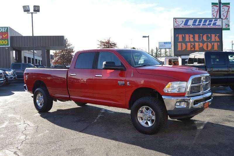 Dodge Ram 2500 2011 $19999.00 incacar.com