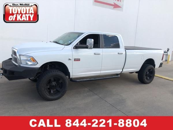 Dodge Ram 2500 2012 $23995.00 incacar.com