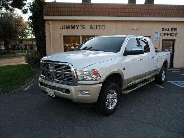 Dodge Ram 2500 2012 $30995.00 incacar.com