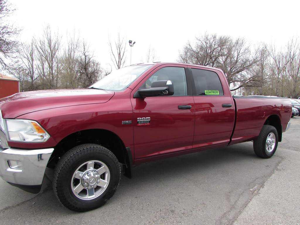 Dodge Ram 2500 2012 $20990.00 incacar.com