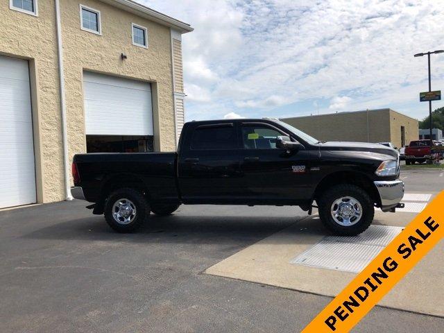Dodge Ram 2500 2012 $23978.00 incacar.com