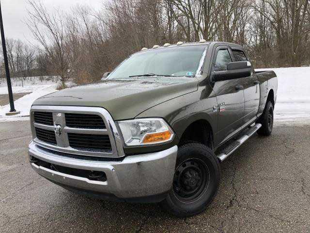 Dodge Ram 2500 2012 $18995.00 incacar.com