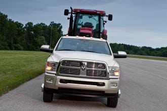 Dodge Ram 2500 2012 $30200.00 incacar.com