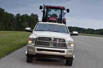 Dodge Ram 2500 2012 $42863.00 incacar.com