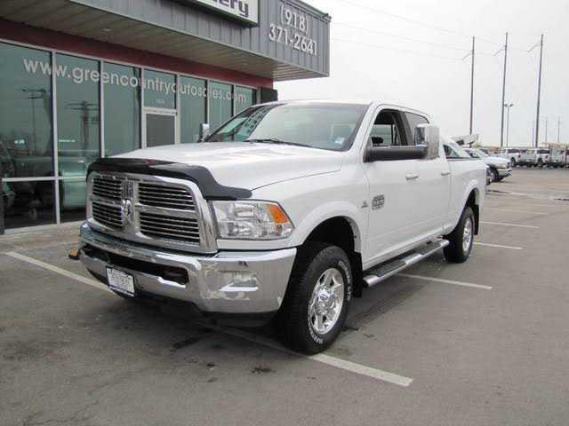 Dodge Ram 2500 2012 $25650.00 incacar.com