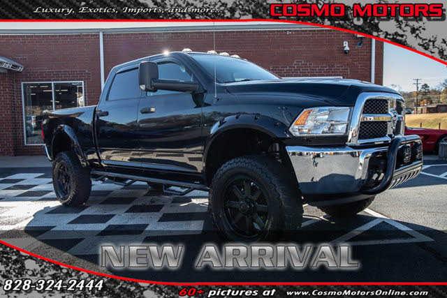 Dodge Ram 2500 2013 $35997.00 incacar.com