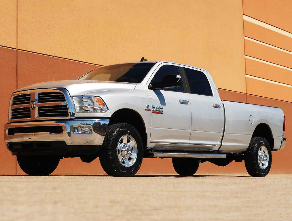 Dodge Ram 2500 2013 $23990.00 incacar.com