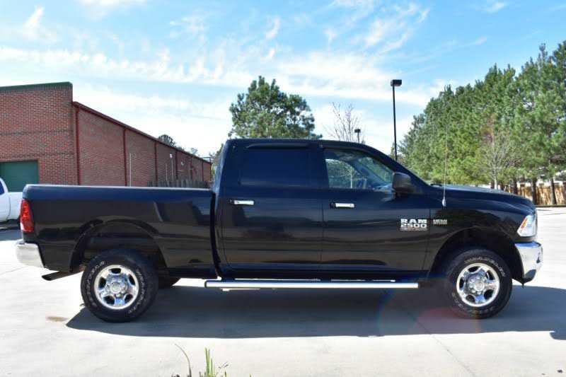 Dodge Ram 2500 2013 $16900.00 incacar.com