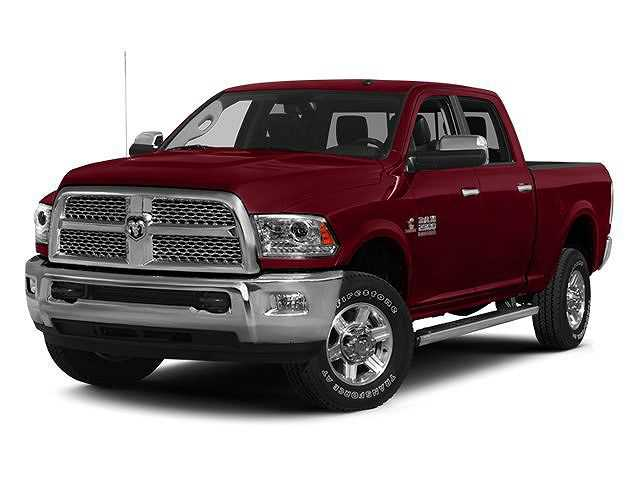 Dodge Ram 2500 2014 $18495.00 incacar.com