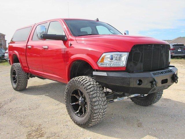 Dodge Ram 2500 2014 $41900.00 incacar.com