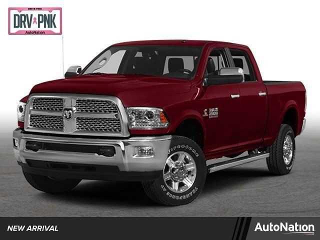 Dodge Ram 2500 2014 $34980.00 incacar.com