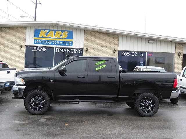 Dodge Ram 2500 2014 $38995.00 incacar.com