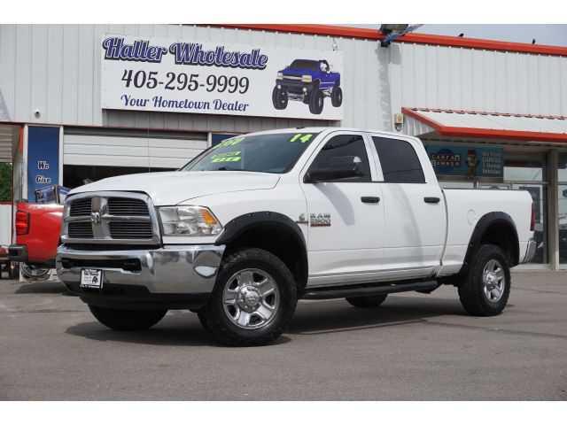 Dodge Ram 2500 2014 $16950.00 incacar.com