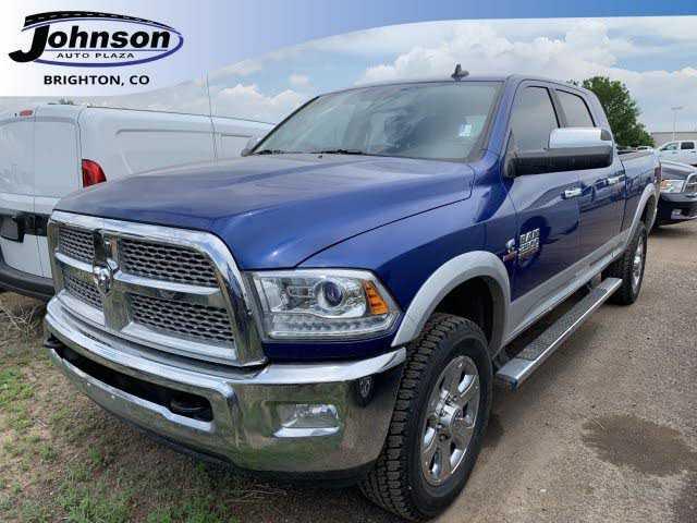 Dodge Ram 2500 2014 $33486.00 incacar.com