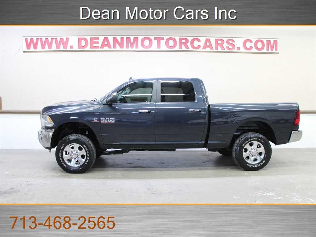 Dodge Ram 2500 2015 $26995.00 incacar.com