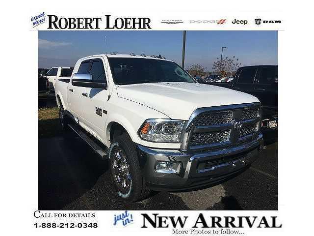 Dodge Ram 2500 2015 $39887.00 incacar.com