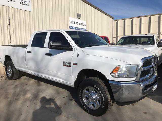 Dodge Ram 2500 2015 $15477.00 incacar.com