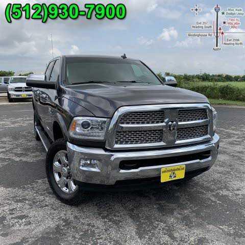 Dodge Ram 2500 2015 $27147.00 incacar.com