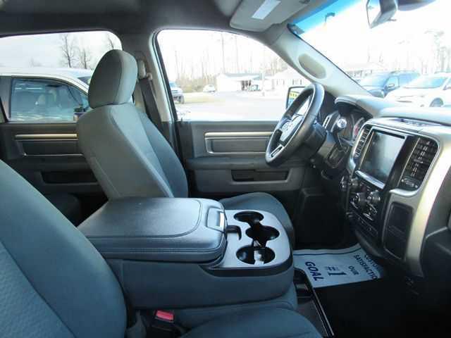 Dodge Ram 2500 2015 $18749.00 incacar.com