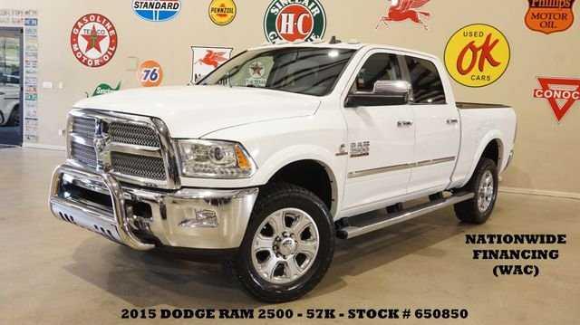 Dodge Ram 2500 2015 $45900.00 incacar.com