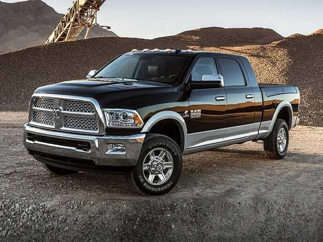 Dodge Ram 2500 2016 $38995.00 incacar.com