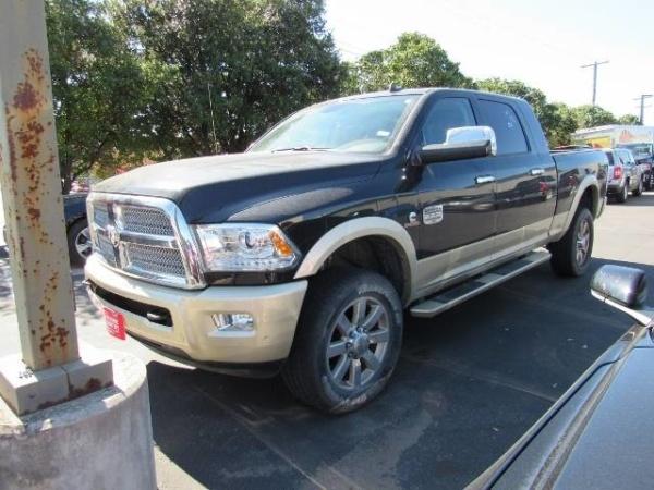 Dodge Ram 2500 2016 $72105.00 incacar.com