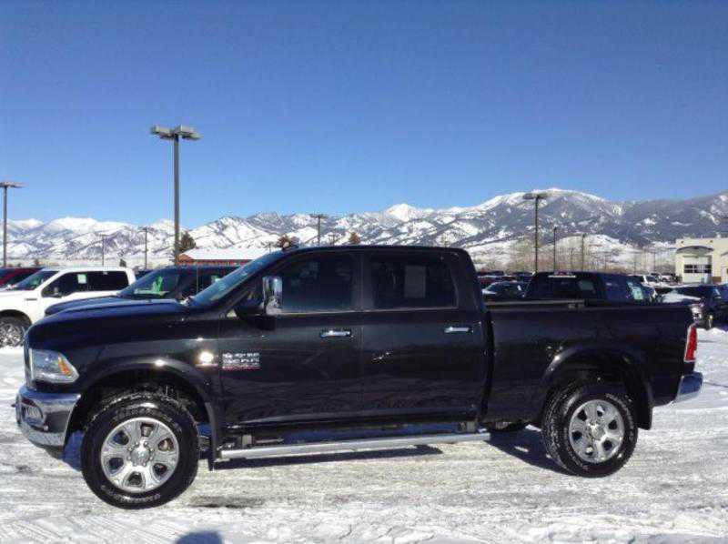 Dodge Ram 2500 2016 $47677.00 incacar.com
