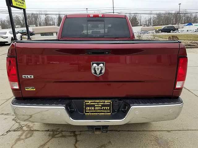 Dodge Ram 2500 2016 $23495.00 incacar.com