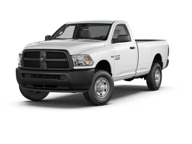 Dodge Ram 2500 2017 $41180.00 incacar.com