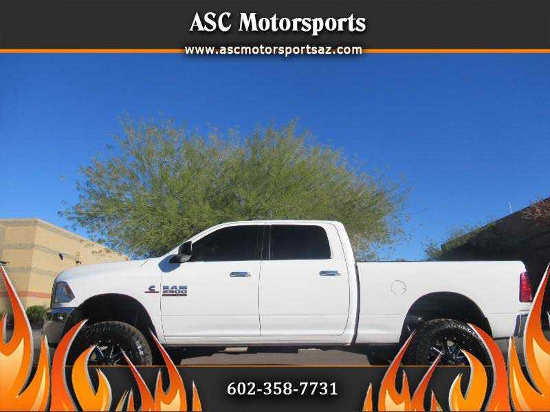 Dodge Ram 2500 2017 $37888.00 incacar.com