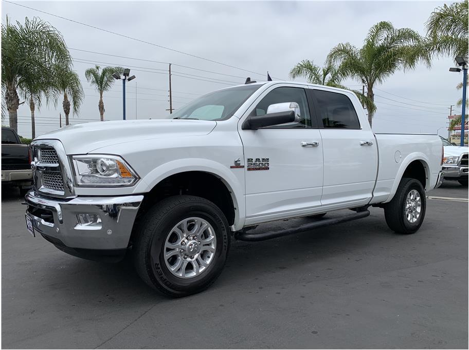 Dodge Ram 2500 2017 $35950.00 incacar.com