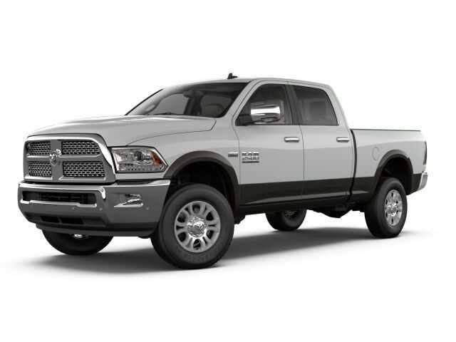 Dodge Ram 2500 2018 $56764.00 incacar.com