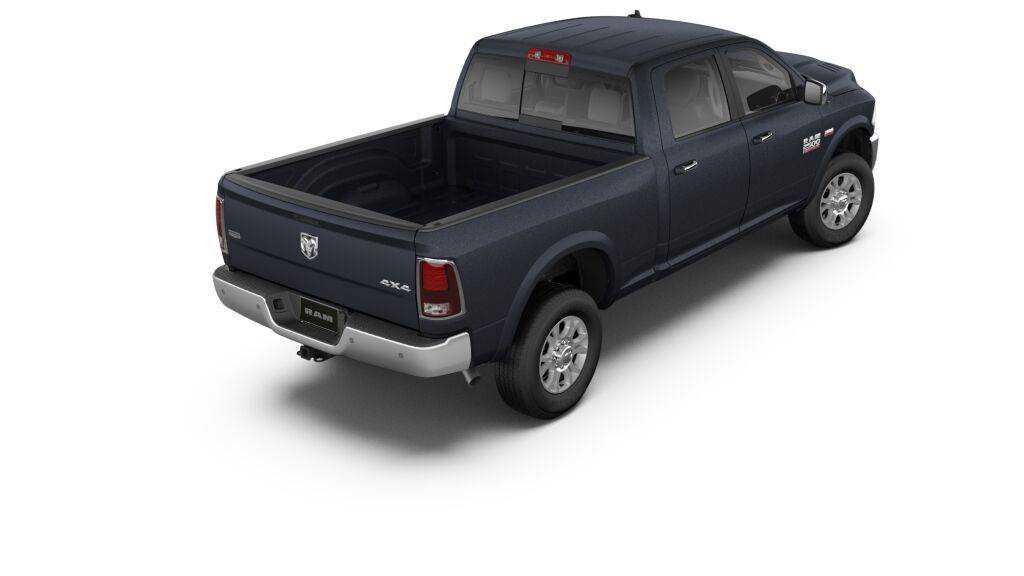 Dodge Ram 2500 2018 $68250.00 incacar.com