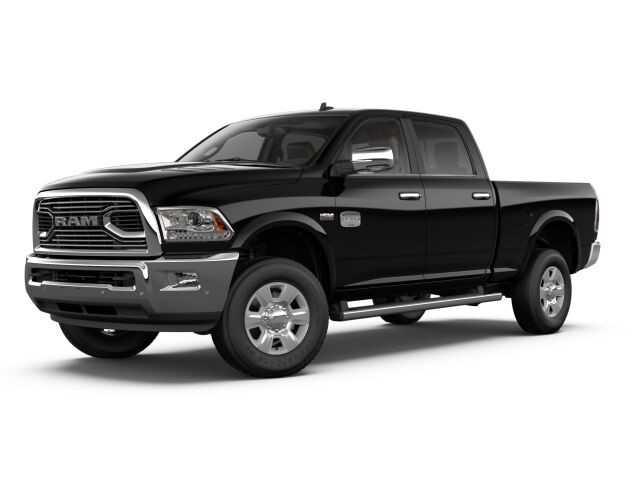 Dodge Ram 2500 2018 $65682.00 incacar.com