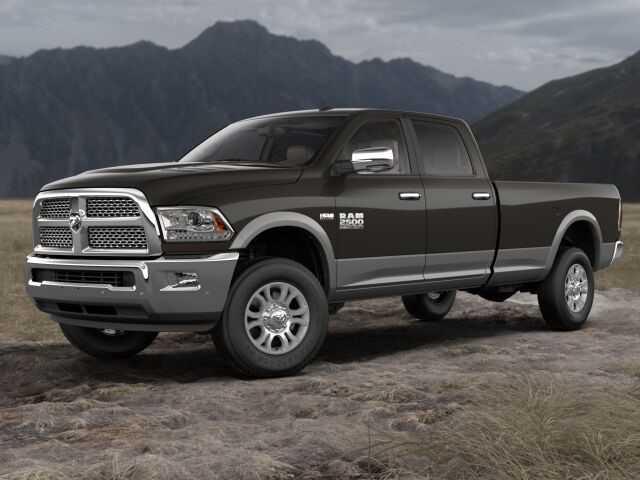 Dodge Ram 2500 2018 $68365.00 incacar.com
