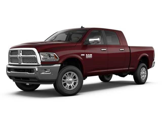 Dodge Ram 2500 2018 $58486.00 incacar.com