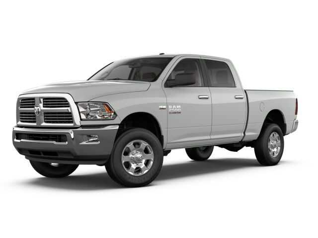 Dodge Ram 2500 2018 $57238.00 incacar.com