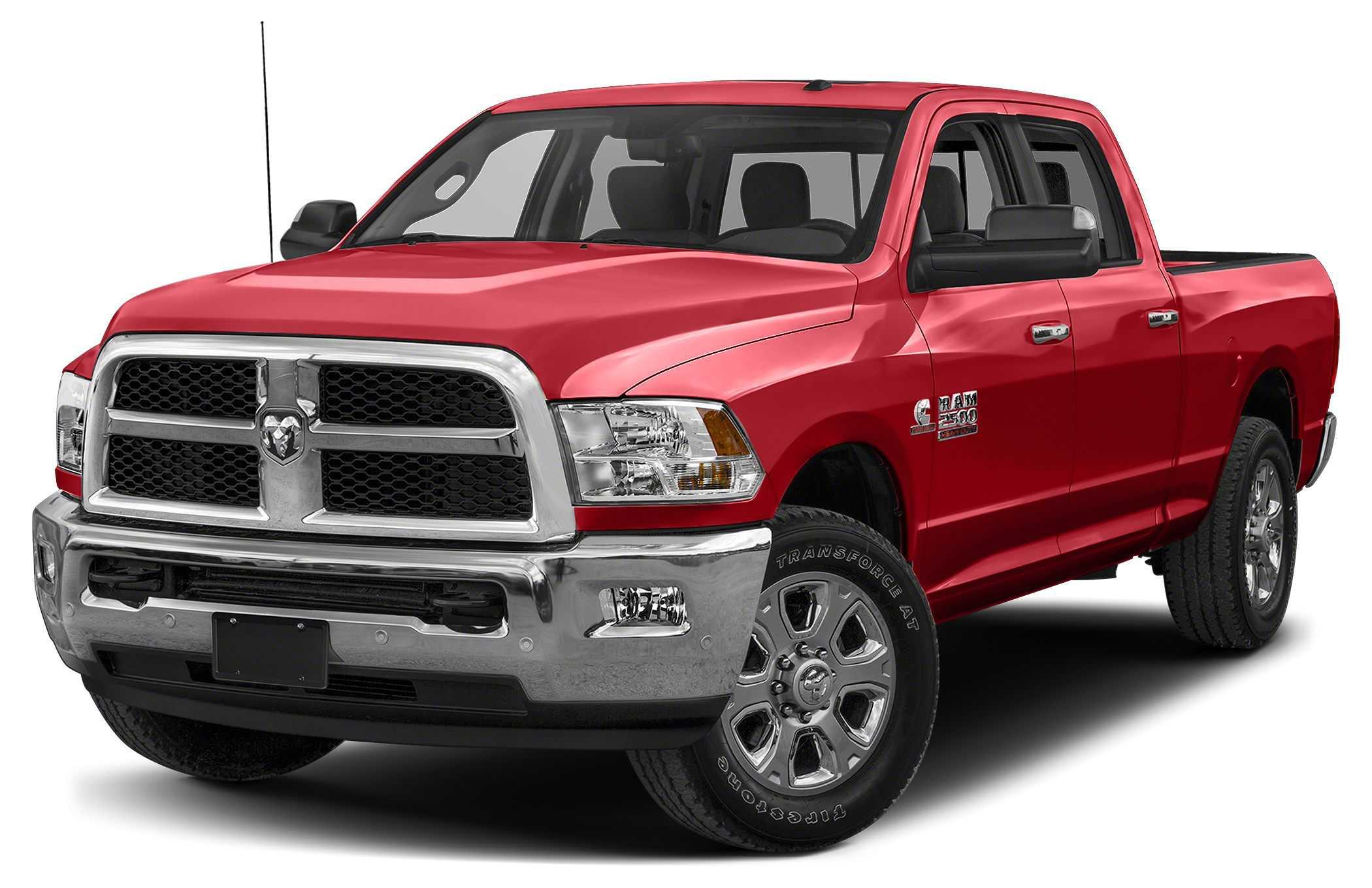 Dodge Ram 2500 2018 $50571.00 incacar.com