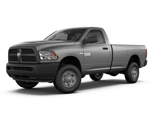 Dodge Ram 2500 2018 $55999.00 incacar.com