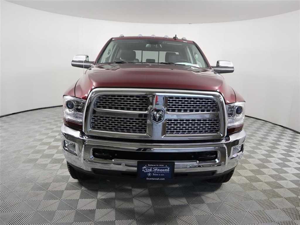 Dodge Ram 2500 2018 $70490.00 incacar.com