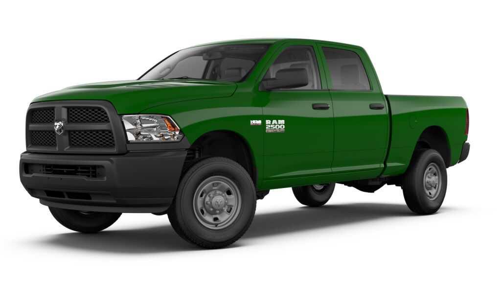 Dodge Ram 2500 2018 $44033.00 incacar.com