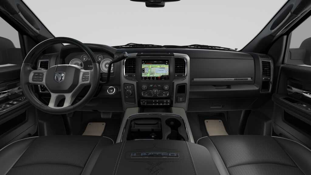 used Dodge Ram 2500 2018 vin: 3C6UR5LL6JG289464