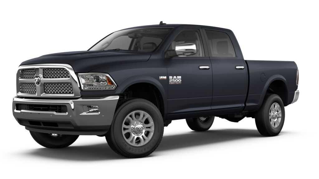 Dodge Ram 2500 2018 $61330.00 incacar.com
