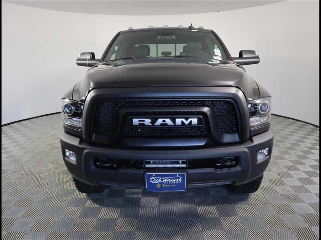 Dodge Ram 2500 2018 $52793.00 incacar.com