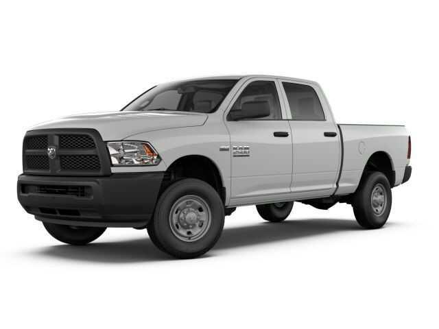 Dodge Ram 2500 2018 $55495.00 incacar.com