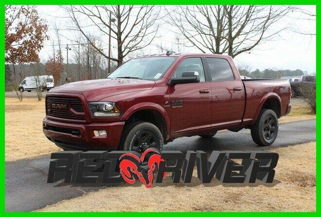 Dodge Ram 2500 2018 $58059.00 incacar.com